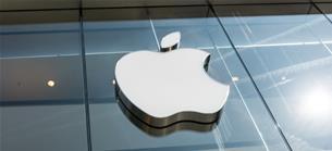 Trading Idee: Trading Idee: Apple weiterhin schwach