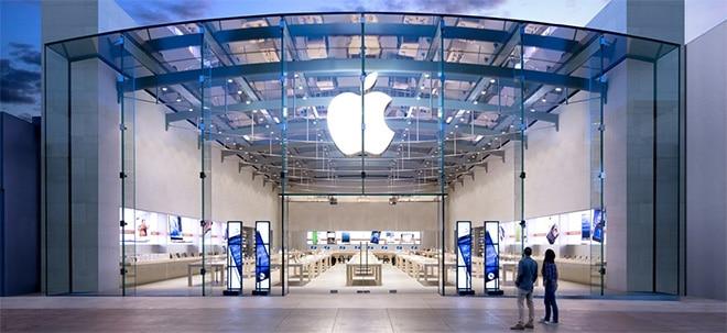 Euro am Sonntag: Apple-Aktie: Mit Musik auf Wachstumskurs | Nachricht | finanzen.net