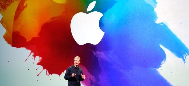 Apple Keynote: Apple Event heute Abend: Diese neuen Apple-Produkte werden neben dem iPad erwartet | Nachricht | finanzen.net