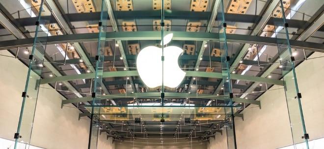 Apple Keynote: Apple-Aktie: Apple lädt zu Neuheiten-Event am 10. September - iPhones erwartet | Nachricht | finanzen.net