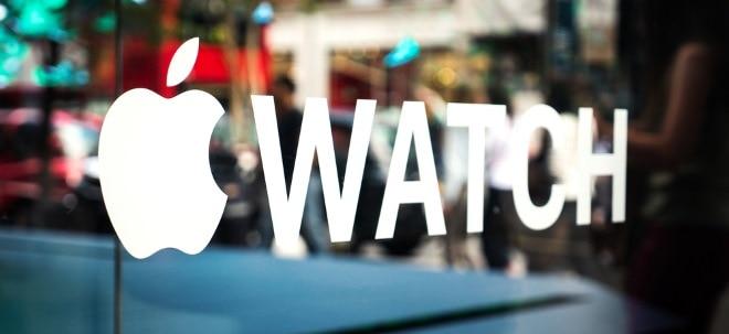 Schätzungen: Apple Watch mit Absatzrekord: Entthront Apple die Schweizer Uhrenindustrie? | Nachricht | finanzen.net