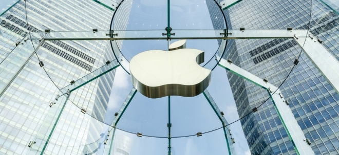 Teurer Tech-Luxus: Foxconn bestätigt: Das iPhone 8 wird der oberen Preisklasse angehören | Nachricht | finanzen.net