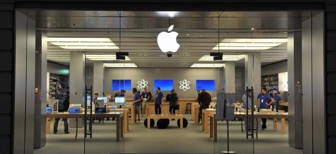 Günstiger Aktieneinstieg?: Apple-Bulle: Darum sollte Apple aufhören, sich so sehr auf das iPhone zu konzentrieren | Nachricht | finanzen.net
