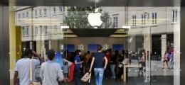 IDC-Studie: Samsung und Apple beherrschen Computer-Industrie | Nachricht | finanzen.net
