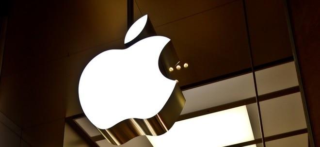 Die besten Apps: Apple präsentiert die besten Apps des Jahres 2020 im App Store | Nachricht | finanzen.net