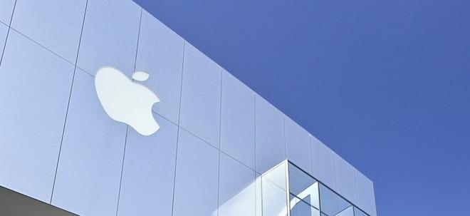 Euro am Sonntag-Aktien-Check: Apple-Aktie: Warum Analysten vor einem tiefen Fall warnen | Nachricht | finanzen.net