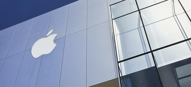 Steuernachzahlung in Irland: Apple warnt vor möglicher Milliarden-Belastung | Nachricht | finanzen.net