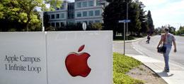 Rückschlag für Apple: US-Gericht weist Klage von Apple gegen Motorola ab | Nachricht | finanzen.net
