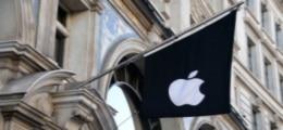 ExxonMobil wieder vorn: Apple nicht mehr wertvollste Firma der Welt | Nachricht | finanzen.net