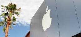Apple zur Kasse: Apple muss 368 Millionen Dollar Strafe zahlen | Nachricht | finanzen.net