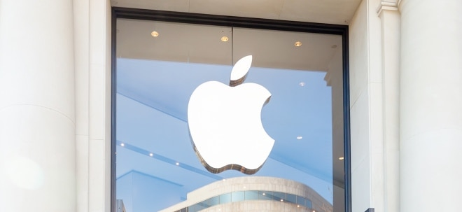 Experten-Meinungen: So schätzen die Analysten die Zukunft der Apple-Aktie ein | Nachricht | finanzen.net