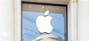 Trading Idee: Trading Idee: Apple vor neuem Abwärtstrend?