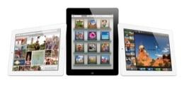 iPad mit mehr Speicher: Apple führt spontan teureres iPad ein | Nachricht | finanzen.net