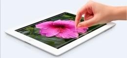Apple-Produktpräsentation: Apple präsentiert iPad mini und überraschend neues iPad | Nachricht | finanzen.net