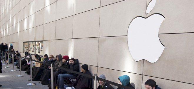 Spekulation um Preispolitik: UBS mit Schockprognose: Das neue iPhone soll noch teurer werden als das iPhone X | Nachricht | finanzen.net