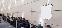 The Wall Street Journal: Warum die Apple-Aktie ihr Geld wert ist | Nachricht | finanzen.net