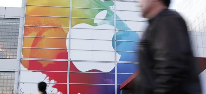 Revolution bei Apple: Apple bricht mit seiner Kamera bei den neuen Modellen mit der Tradition - Doch warum? | Nachricht | finanzen.net