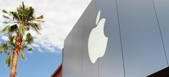 Hilfe angeboten: Samsung bietet Apple an, beim faltbaren iPhone unter die Arme zu greifen | Nachricht | finanzen.net