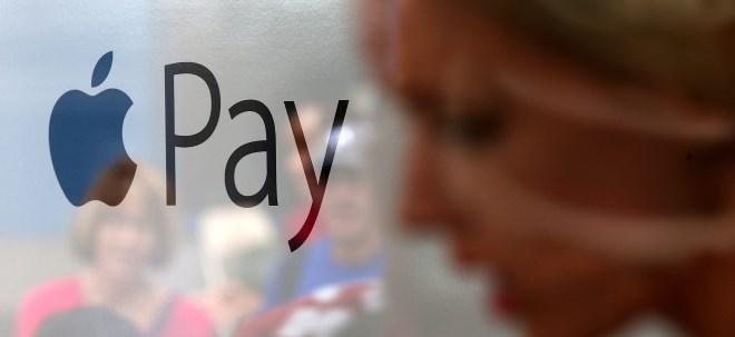 Business Insider: Apple Pay startet: Mobiles Bezahlen muss in mehr Situationen möglich sein, fordert comdirect-Chef Arno Walter | Nachricht | finanzen.net