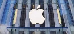Apple vs.SBB: Presse: Apple zahlt SBB Millionen für Uhr-Design | Nachricht | finanzen.net