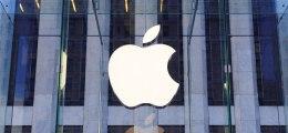 Raumschiff landet später: Apples neues 'UFO'-Hauptquartier erst später fertig | Nachricht | finanzen.net
