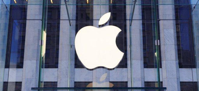 Umweltschutz im Fokus: Apple wird in Zukunft mit nachhaltig geschürftem Gold produzieren | Nachricht | finanzen.net