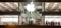 Teuerstes Unternehmen: Apple wertvoll wie nie: Aktie knackt 500 Milliarden-Dollar-Marke | Nachricht | finanzen.net