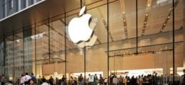 Kein Apple-TV: Apple schickt neues Macbook und Betriebssystem ins Rennen | Nachricht | finanzen.net