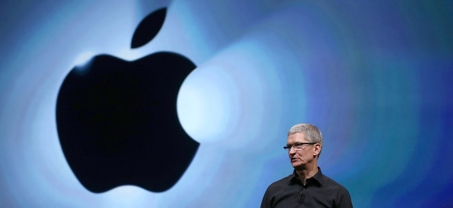 Apple auf Allzeithoch: Portfoliomanager: Apple-Aktie ist massiv überbewertet | Nachricht | finanzen.net