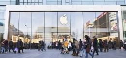 Apple-Topmanager raus: Apple-Chef baut Firmenspitze um - Karten-Verantwortlicher geht | Nachricht | finanzen.net