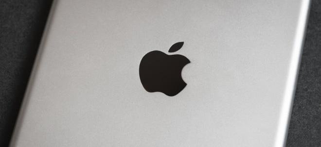 Aus Konzernbeständen: Apple beliefert freie Werkstätten in Europa mit Original-Ersatzteilen - Aktie auf Rekordhoch | Nachricht | finanzen.net