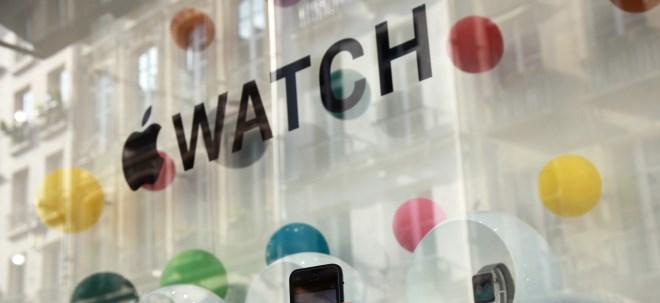 Business Insider: Steigender Aktienkurs zeigt: Dieses Produkt stahl dem iPhone bei der Apple-Keynote 2018 die Show | Nachricht | finanzen.net