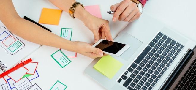 Die 5 besten Apps für Berufsanfänger