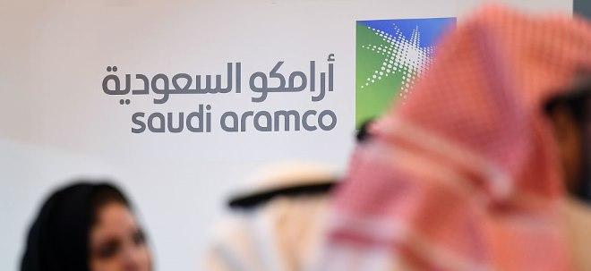 Riesiges Interesse: Aramco-Anleihen erlösen 12 Milliarden Dollar - Angebote sogar über 100 Milliarden | Nachricht | finanzen.net