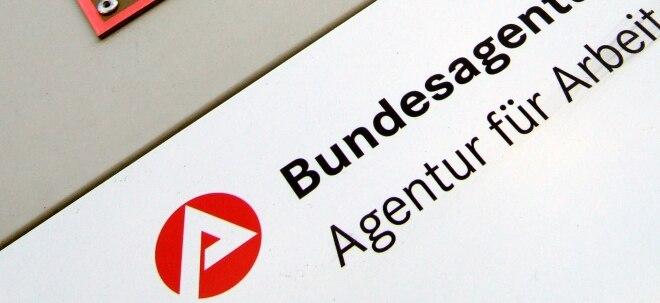 104.000 weniger Arbeitslose: Arbeitslosigkeit in Deutschland fällt 2015 auf 24-Jahres-Tief | Nachricht | finanzen.net