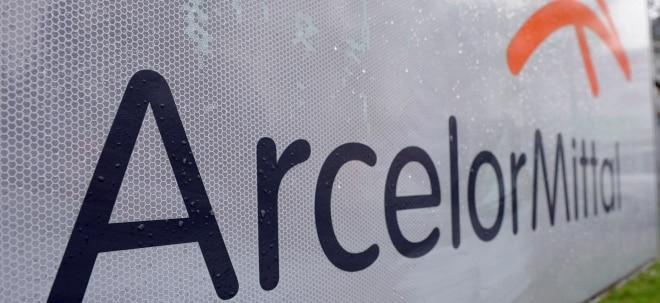 Milliarden-Deal: ArcelorMittal trennt sich von US-Tochter - Aktie zieht kräftig an | Nachricht | finanzen.net