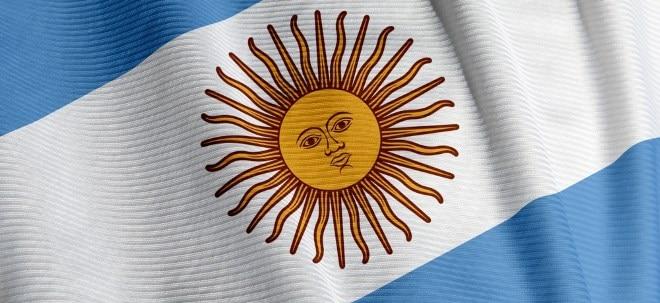 Weiter auf Talfahrt: Argentinien bittet um schnellere IWF-Hilfen - Peso auf Rekordtief | Nachricht | finanzen.net