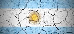 Agrarrohstoffe: Argentinien:Brot für viel Geld | Nachricht | finanzen.net