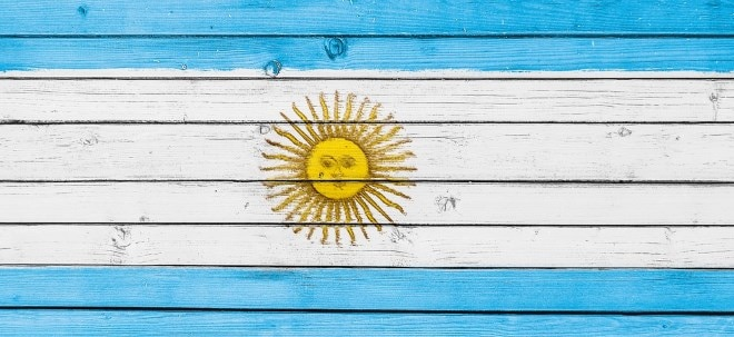 Überraschende Zinsanhebung: Argentiniens Notenbank stemmt sich gegen Peso-Schwäche