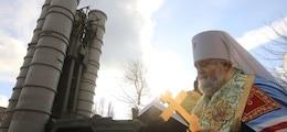 В РПЦ заявили об угрозе третьей мировой войны