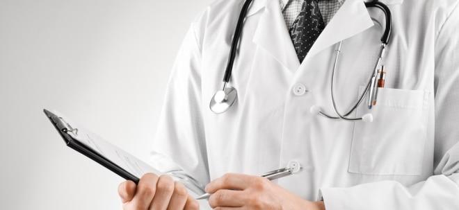 Euro am Sonntag: Gesetzliche Krankenversicherung: Die neuen Spar-Kassen | Nachricht | finanzen.net