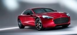 Auto-Neuheiten: Was der Genfer Autosalon 2013 zu bieten hat | Nachricht | finanzen.net