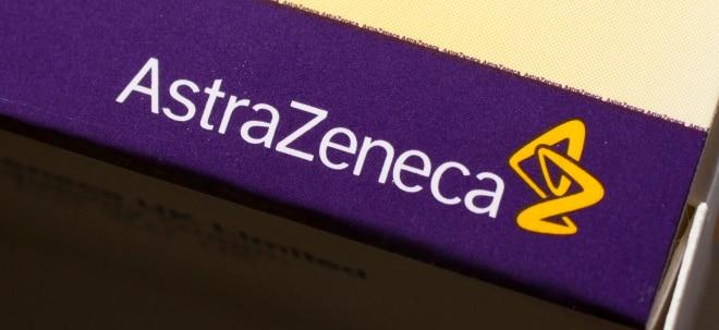 Unterbrechung: AstraZeneca-Aktie in Rot: AstraZeneca kann US-Impfstoffstudie immer noch nicht fortsetzen | Nachricht | finanzen.net