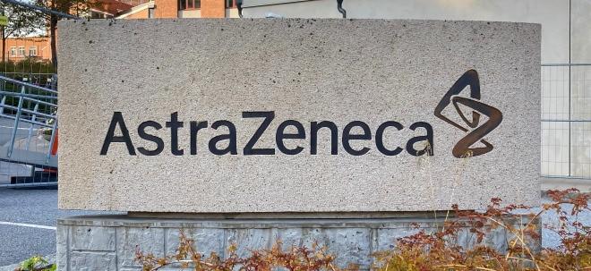 Blutgerinnsel: Irland passt Impfplan an: AstraZeneca nur noch für Menschen über 60 - Aktie im Minus | Nachricht | finanzen.net