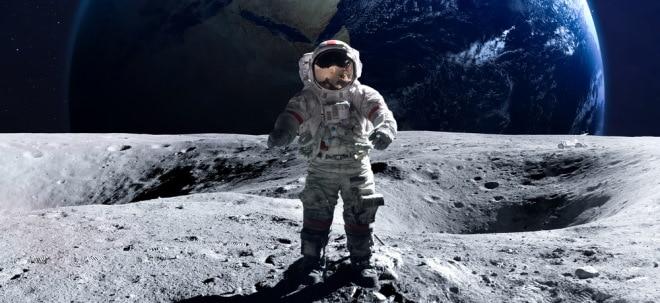 Live-Mitschnitt: Space Technology - so investieren Anleger in chancenreiche Weltraum-Aktien | Nachricht | finanzen.net