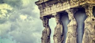 Bank-Aktien knicken ein: Athener B�rse bricht so stark ein wie nie zuvor