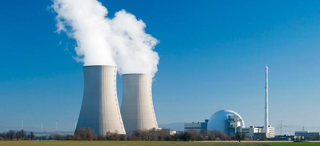 Sicherheitsrisiko: Atomkraftwerk für Bitcoin-Mining missbraucht   Nachricht   finanzen.net