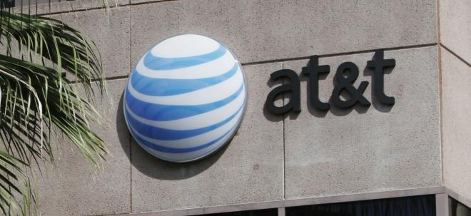 Analysten im Fokus: Erste Schätzungen: AT&T stellt Quartalsergebnis zum abgelaufenen Jahresviertel vor | Nachricht | finanzen.net