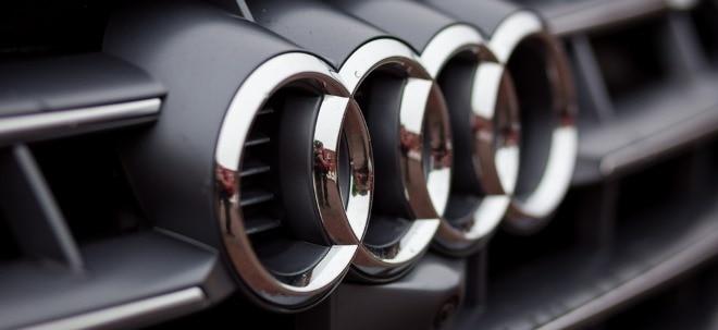 Abhörprotokoll: Porsche-Manager warnte AUDI-Chef anscheinend vor Abgastricks bei Benzinern | Nachricht | finanzen.net