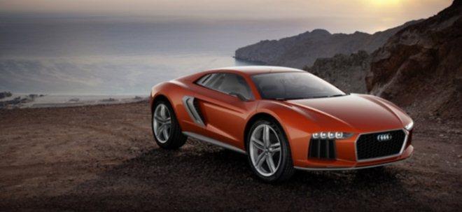 Neuer Audi-Chef soll im VW-Konzern Forschung und Entwicklung steuern